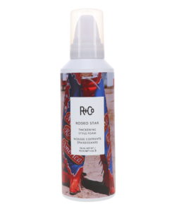 R+CO RODEO STAR Thickening Style Foam 5 oz