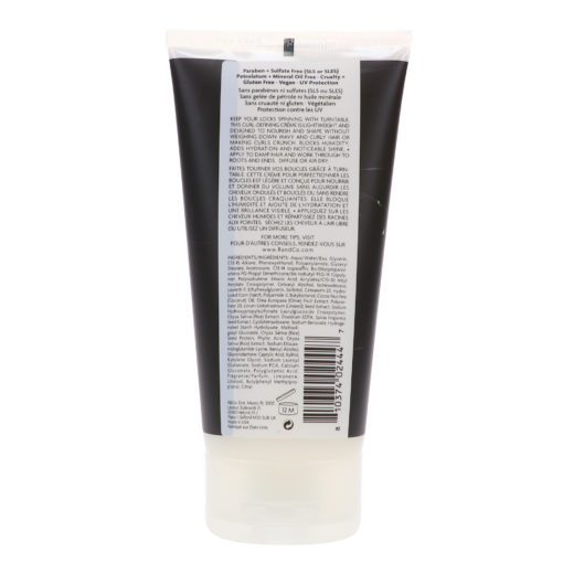 R+CO Turn Table Curl Defining Cream 5 oz 2 Pack