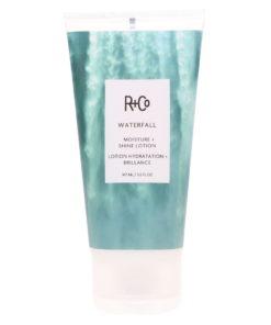 R+Co Waterfall Moisture + Shine Lotion 5 oz.