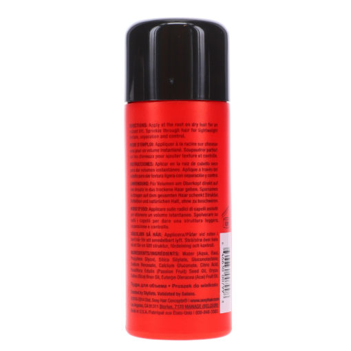 Sexy Hair Big Sexy Hair Powder Play Volumizing and Texturizing Powder 0.53 oz 3 Pack