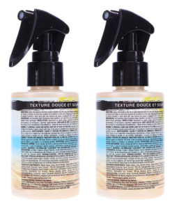 Sexy Hair Texture Sexy Hair Beach'n Spray Texturizing Beach Spray 4.2 oz 2 Pack