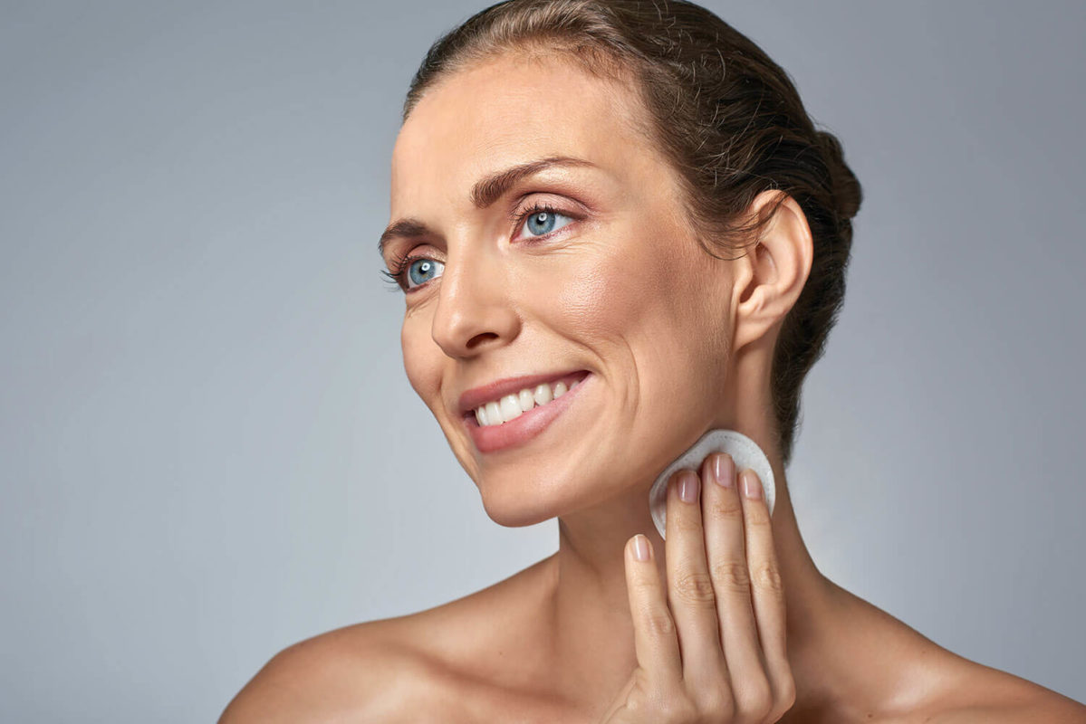 How To Remove Age Spots on Face