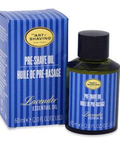 The Art of Shaving Pre-Shave Oil Lavender 2 oz