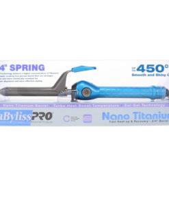 BaBylissPRO Nano Titanium ¾