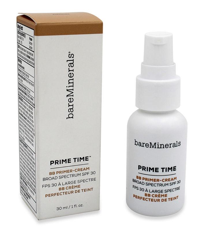 bare Minerals Prime Time BB-Primer Cream