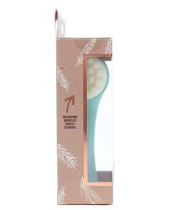CALA Dual Action Facial Cleansing Brush Sage