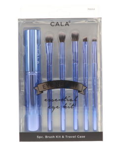 CALA Eye Need It Brush Kit Lavender