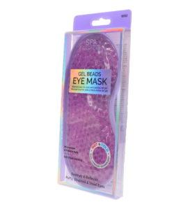 CALA Spa Solutions Gel Beads Eye Mask Lavender