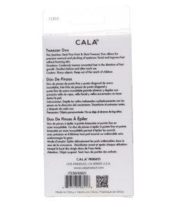 CALA Tweezer Duo Mint