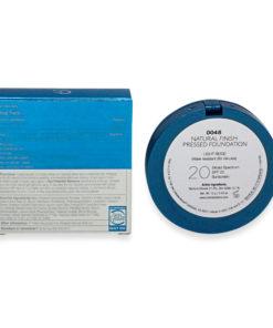Colorescience Finish Pressed Foundation SPF 20 Light Beige 0.42 oz