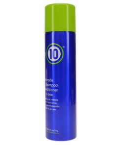 It's a 10 Miracle Dry Shampoo Conditioner In One 6 oz