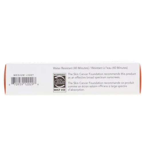 jane iredale Dream Tint SPF 15 Tinted Moisturizer Medium Light 1.7 oz