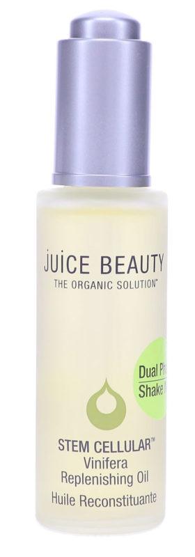 For Normal Skin Type use Juice Beauty Stem Cellular Vinifera Replenishing Oil