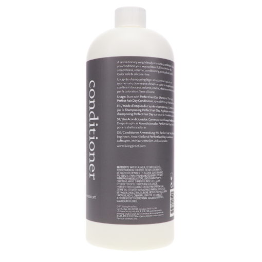 Living Proof Perfect Hair Day Conditioner 32 oz