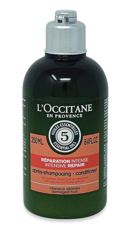L'Occitane's Aromachologie Intensive Repair Conditioner