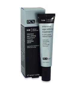 PCA Skin Intensive Age Refining Treatment 0.5% Pure Retinol Night 1 oz