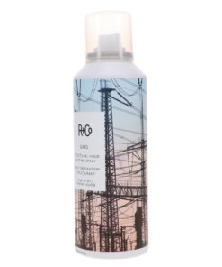 R+CO Grid Structural Hold Setting Spray 5 oz