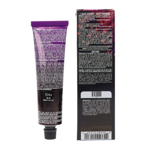 Redken Chromatics 10.12 Ash Violet 2 oz