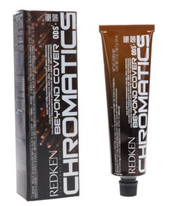 Redken Chromatics 6.56 BC 6 Brown Rd 2 oz