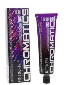 Redken Chromatics 9.13 Ash Gold 2 oz