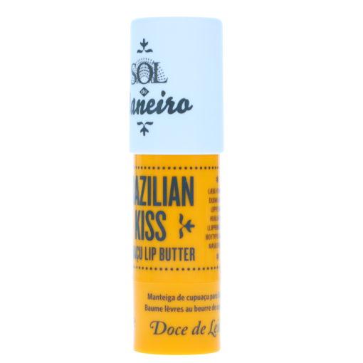 Sol de Janeiro Brazilian Kiss Cupuaçu Lip Butter 0.21 oz
