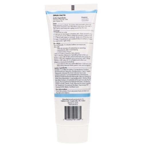 TIZO Solar Protection Formula Sunscreen SPF 58 2.5 oz 2 Pack