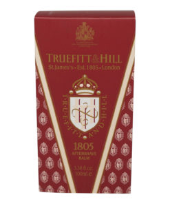 Truefitt & Hill 1805 Aftershave Balm 3.38 oz