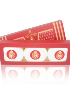 Truefitt & Hill 1805 Luxury Soap 5.25 oz 3 Pack