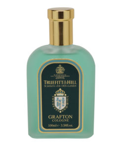 Truefitt & Hill Grafton Cologne 3.38 oz