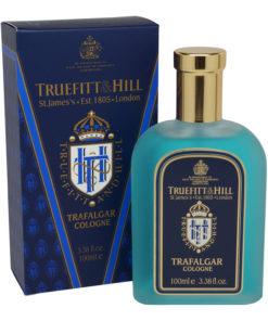 Truefitt & Hill Trafalgar Cologne 3.38 oz