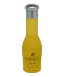 Truefitt & Hill Ultimate Comfort Pre Shave Oil 2 oz
