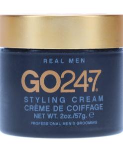 UNITE Hair GO247 Real Men Styling Cream 2 oz