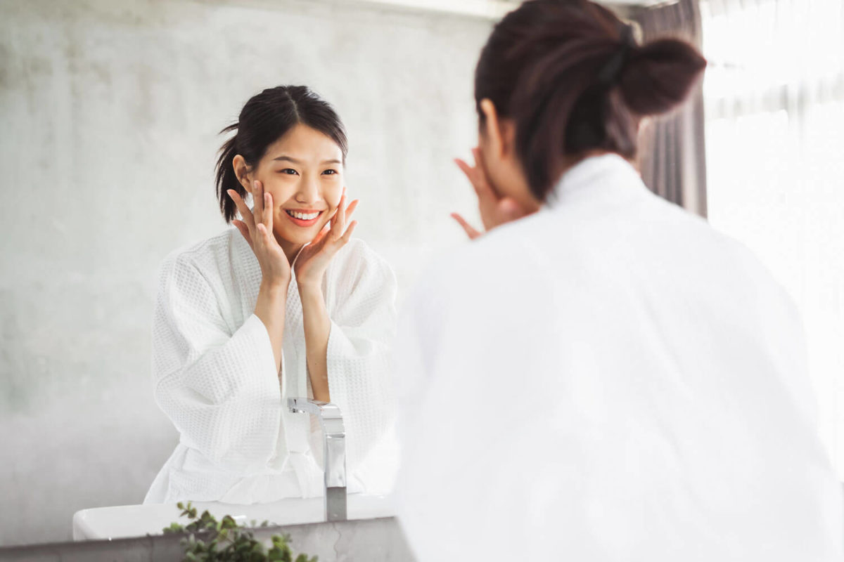 Prevent Acne Breakouts With Lifestyle Changes