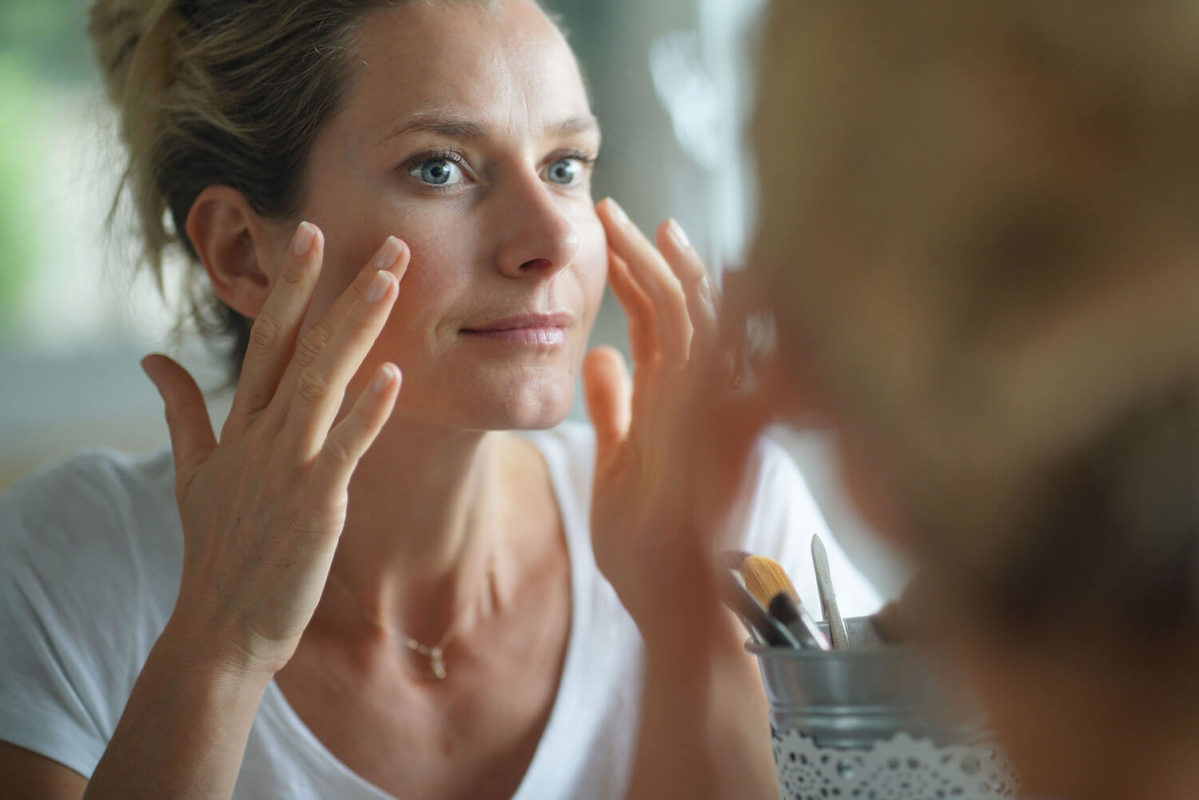 What is Combination Skin and How to Treat It image