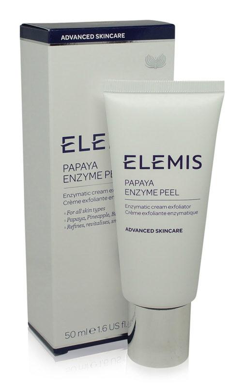 Elemis Papaya Enzyme Peel 1.6 fl oz contains niacinamide