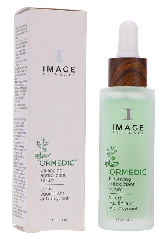 Image Skincare ORMEDIC Balancing Antioxidant Serum 1 oz.