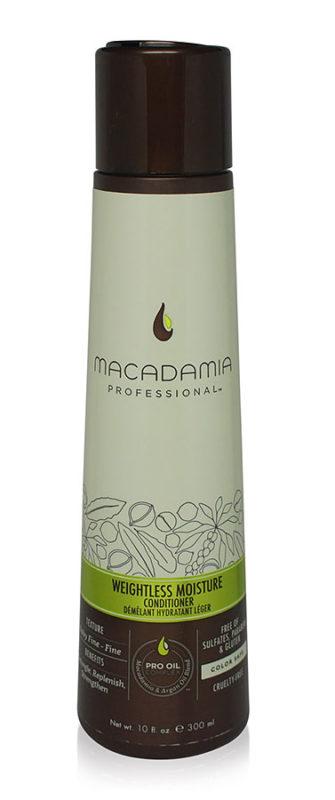 macadamia weightless light conditioner