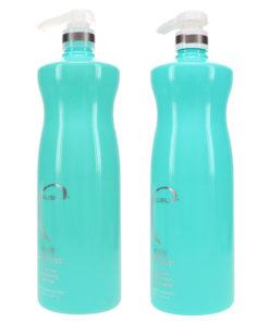 Malibu C Scalp Wellness Shampoo 33.8 oz & Scalp Wellness Conditioner 33.8 oz Combo Pack