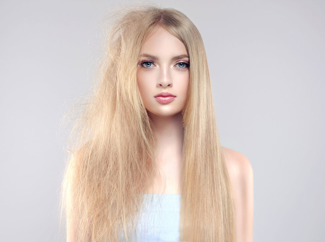 How To Get Rid of Frizzy Hair for Good picture