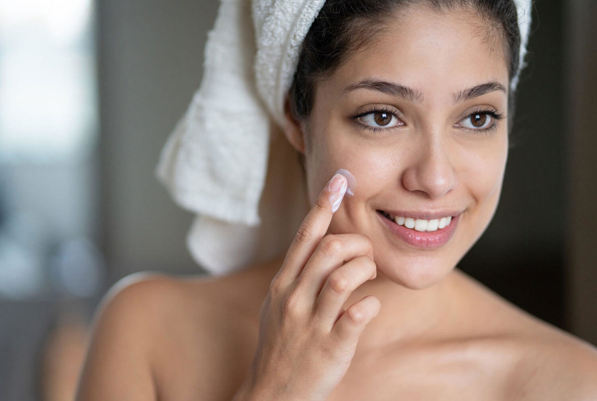 The Best Routine to Improve Skin Hydration image
