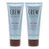 American Crew Fiber Cream 3.3 oz 2 Pack