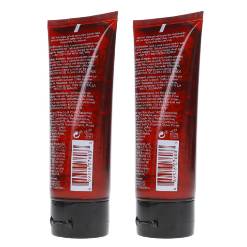 American Crew Firm Hold Styling Gel 3.3 oz 2 Pack