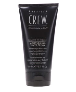 American Crew Shaving Skin Care Moisturizing Shave Cream 5.1 oz