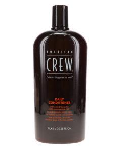American Crew Daily Conditioner 33.8 oz