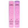 Amika 3D Volume Plus Thickening Shampoo 10.1 oz & Conditioner 10.1 oz Combo Pack