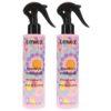 Amika Brooklyn Bombshell Blowout Volume Spray 6.7 oz 2 Pack