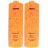 Amika Normcore Signature Shampoo 33.8 oz & Conditioner 33.8 oz Combo Pack