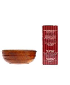 The Art of Shaving Shaving Soap with Bowl Sandalwood 3.3 oz
