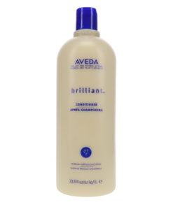 Aveda Brilliant Conditioner 33.8 oz
