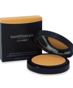 bareMinerals BAREPRO Performance Wear Powder Foundation Sandalwood 0.34 oz